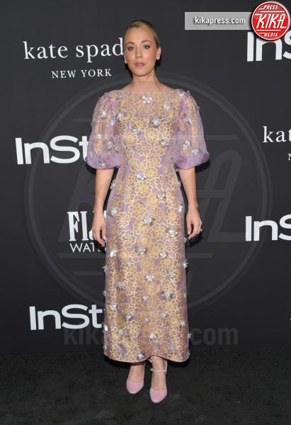 Kaley Cuoco - Los Angeles - 22-10-2018 - Julia Roberts/Elizabeth Stewart, stesso look agli InStyle Awards