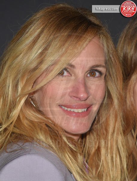 Julia Roberts - Los Angeles - 22-10-2018 - Julia Roberts/Elizabeth Stewart, stesso look agli InStyle Awards