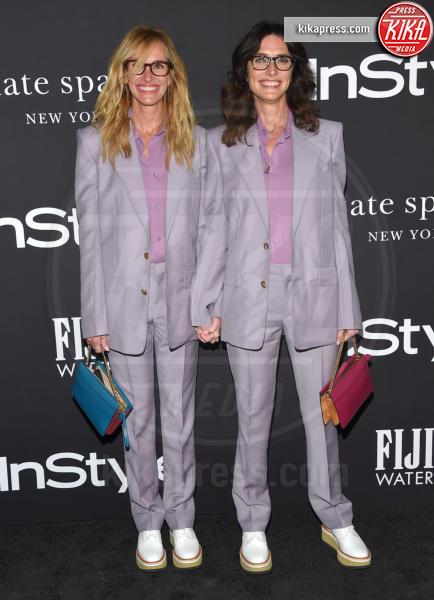 Elizabeth Stewart, Julia Roberts - Los Angeles - 22-10-2018 - Julia Roberts/Elizabeth Stewart, stesso look agli InStyle Awards