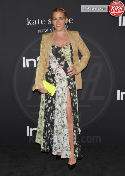 Busy Philipps - Los Angeles - 22-10-2018 - Julia Roberts/Elizabeth Stewart, stesso look agli InStyle Awards