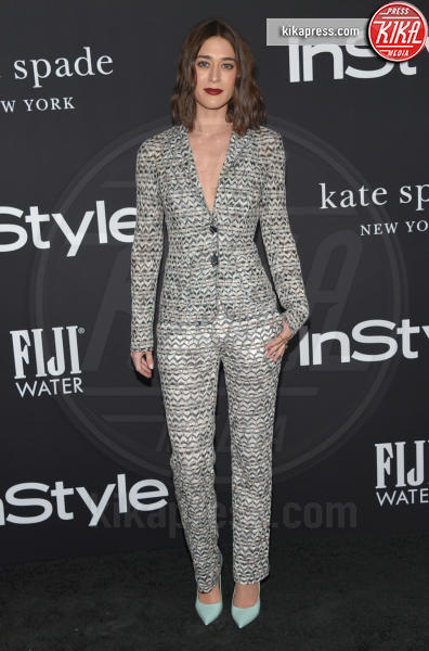 Los Angeles - 22-10-2018 - Julia Roberts/Elizabeth Stewart, stesso look agli InStyle Awards