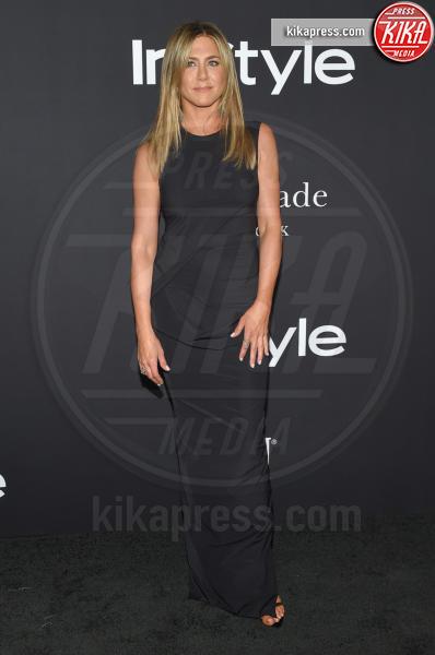 Jennifer Aniston - Los Angeles - 22-10-2018 - Julia Roberts/Elizabeth Stewart, stesso look agli InStyle Awards