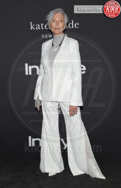 Maye Musk - Los Angeles - 22-10-2018 - Julia Roberts/Elizabeth Stewart, stesso look agli InStyle Awards
