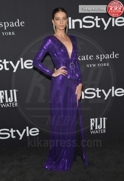 Angela Sarafyan - Los Angeles - 22-10-2018 - Julia Roberts/Elizabeth Stewart, stesso look agli InStyle Awards