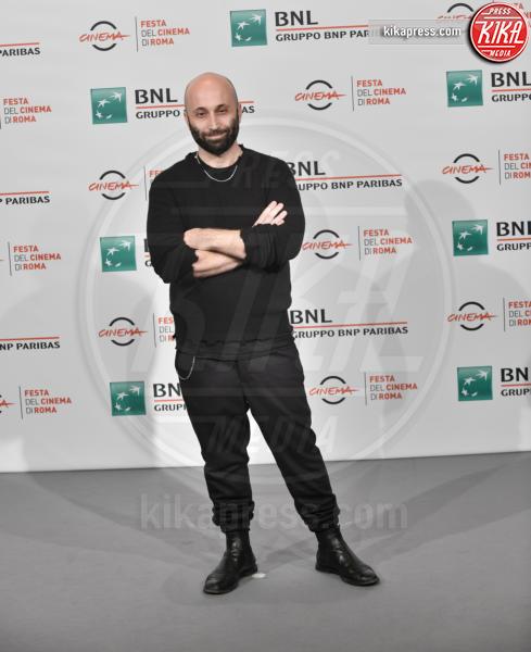 23-10-2018 - Festival di Roma: gli Afterhours in una nuova dimensione