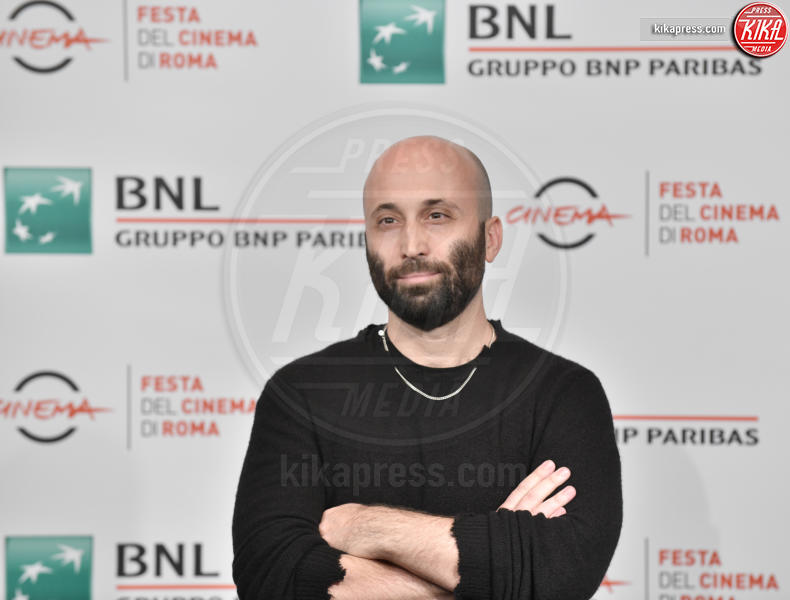Giorgio Testi - Roma - 23-10-2018 - Festival di Roma: gli Afterhours in una nuova dimensione