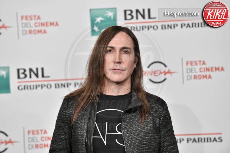 Manuel Agnelli - 23-10-2018 - Festival di Roma: gli Afterhours in una nuova dimensione
