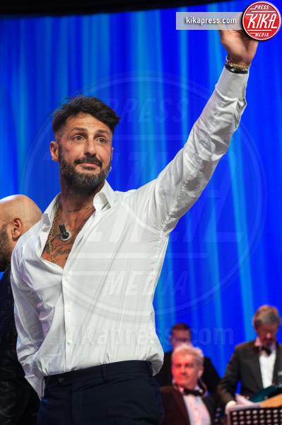 Fabrizio Corona - Roma - 23-10-2018 - Asia Argento bacia Corona: