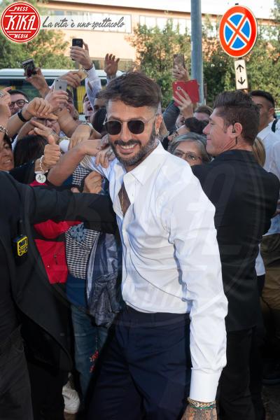 Fabrizio Corona - Roma - 23-10-2018 - Asia Argento senza filtri: Corona, XFactor e Lodo Guenzi