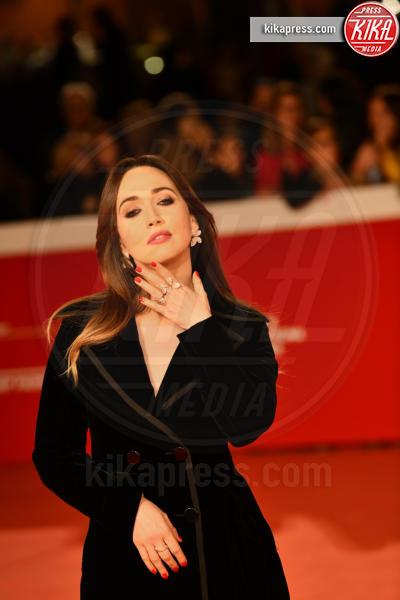 Chiara Francini - 23-10-2018 - Festival di Roma: sul red carpet la bellezza di Chiara Francini