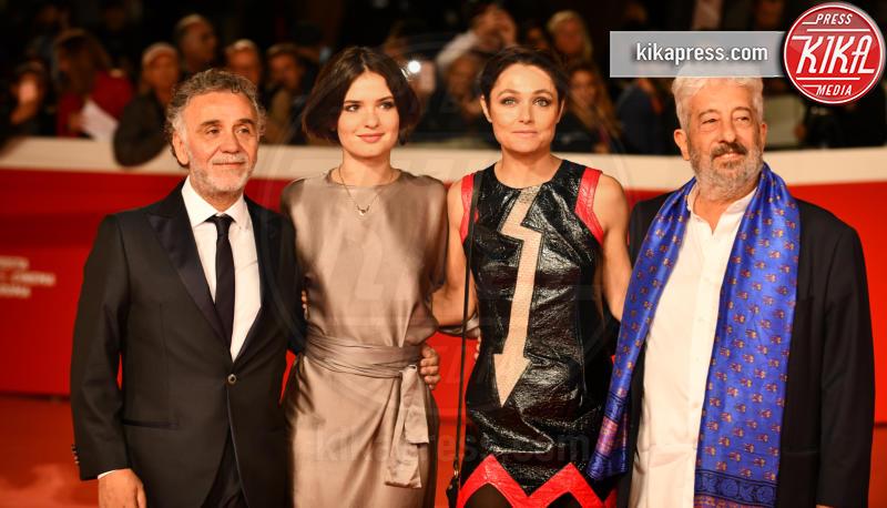 Cast - 23-10-2018 - Festival di Roma: tutta la grinta di Petra Magoni