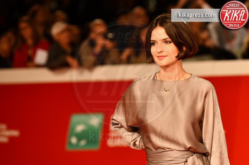 Violetta Zironi - 23-10-2018 - Festival di Roma: tutta la grinta di Petra Magoni
