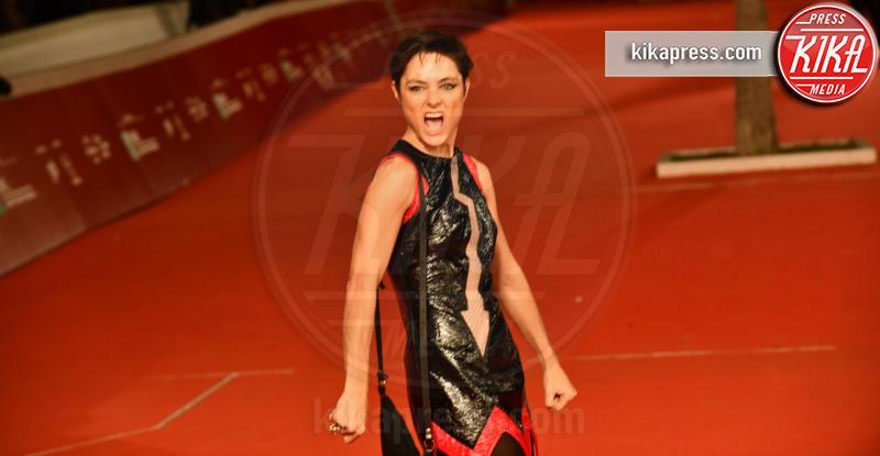 Petra Magoni - 23-10-2018 - Festival di Roma: tutta la grinta di Petra Magoni