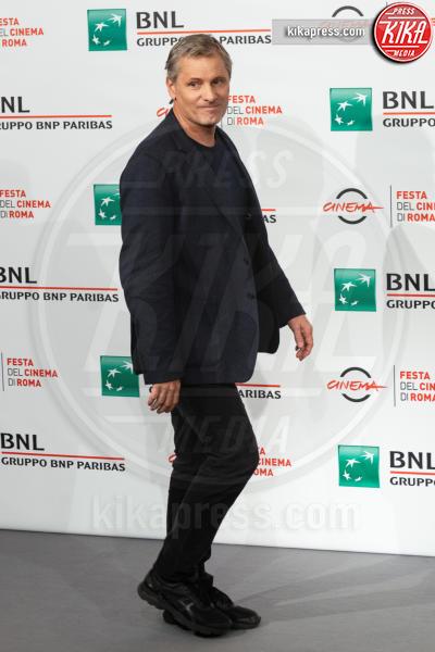 Viggo Mortensen - 24-10-2018 - Festival di Roma: Viggo l'italiano presenta il suo Green Book