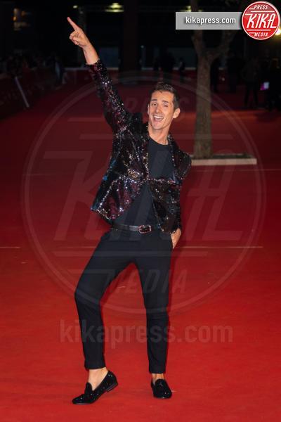 Vincenzo Mingolla - Roma - 27-10-2018 - Festival di Roma: Tir di Alberto Fasulo vince il Marc'Aurelio