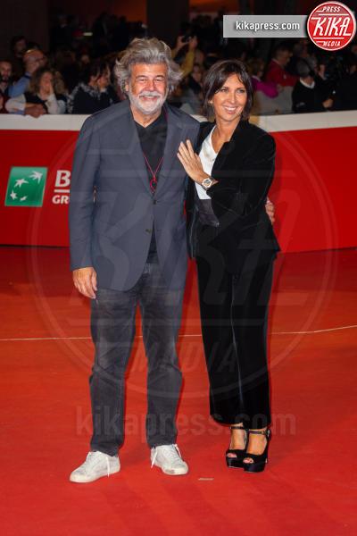 Raffaella Leone, Roy De Vita - Roma - 27-10-2018 - Festival di Roma: Tir di Alberto Fasulo vince il Marc'Aurelio