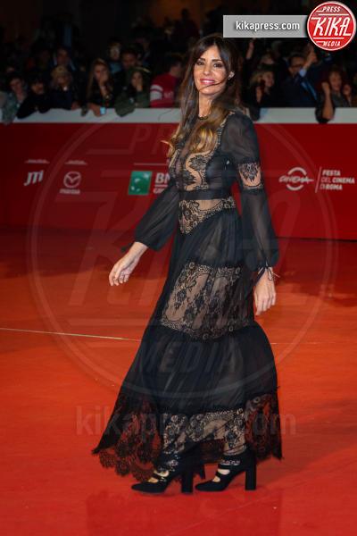 Alessia Fabiani - Roma - 27-10-2018 - Festival di Roma: Tir di Alberto Fasulo vince il Marc'Aurelio