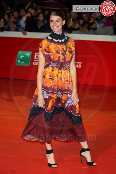 Irene Vetere - Roma - 27-10-2018 - Festival di Roma: Tir di Alberto Fasulo vince il Marc'Aurelio