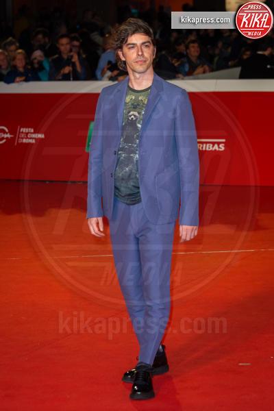 Michele Riondino - Roma - 27-10-2018 - Festival di Roma: Tir di Alberto Fasulo vince il Marc'Aurelio