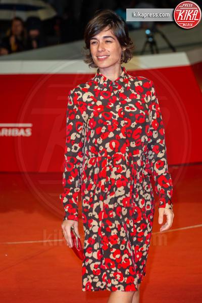 Diane Fleri - Roma - 27-10-2018 - Festival di Roma: Tir di Alberto Fasulo vince il Marc'Aurelio