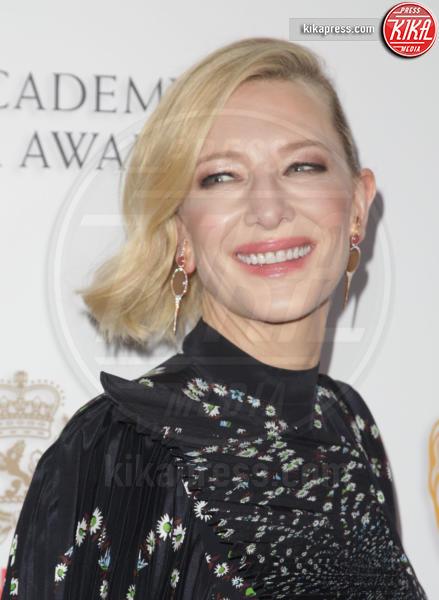 Cate Blanchett - Los Angeles - 26-10-2018 - Cate Blanchett, l'angelo biondo ha cambiato look: ora e' cosi'