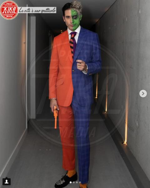 G Eazy - Los Angeles - 29-10-2018 - Halloween 2018, le celebrities che si travestono da altre star