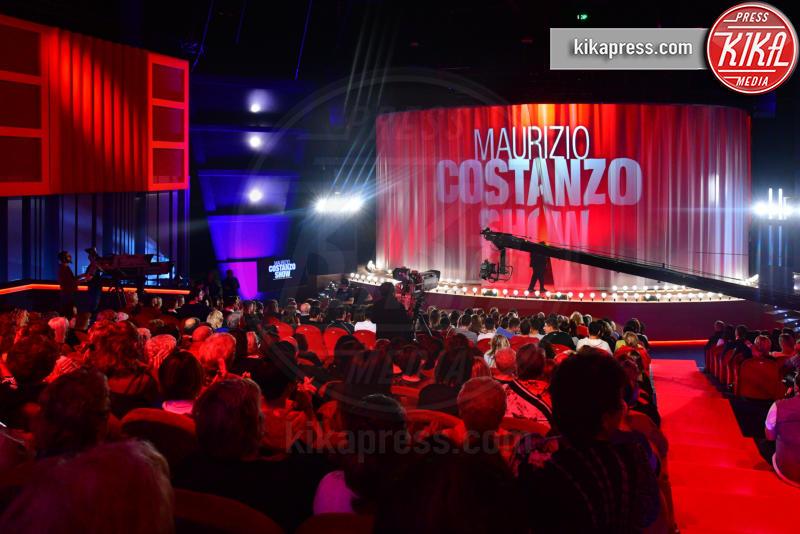 Maurizio Costanzo Show - Roma - 29-10-2018 - Maurizio Costanzo Show, che scintille Al Bano e Romina!