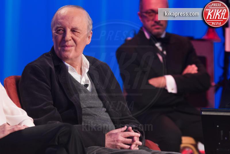 Dario Argento - Roma - 29-10-2018 - Maurizio Costanzo Show, che scintille Al Bano e Romina!