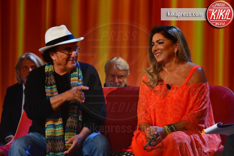 Al Bano, Romina Power - Roma - 29-10-2018 - Maurizio Costanzo Show, che scintille Al Bano e Romina!