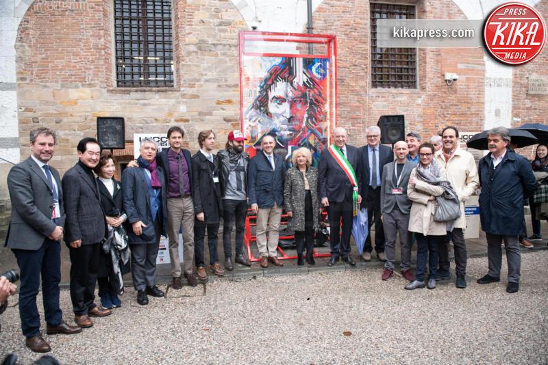 Lucca Comics and Games - Lucca - 31-10-2018 - Lucca: al via il Comics and Games 2018