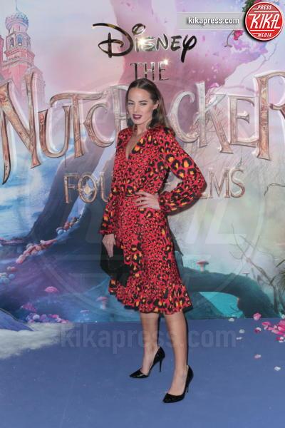 Emma Conybeare - Londra - 01-11-2018 - Lo Schiaccianoci debutta a Londra: il red carpet