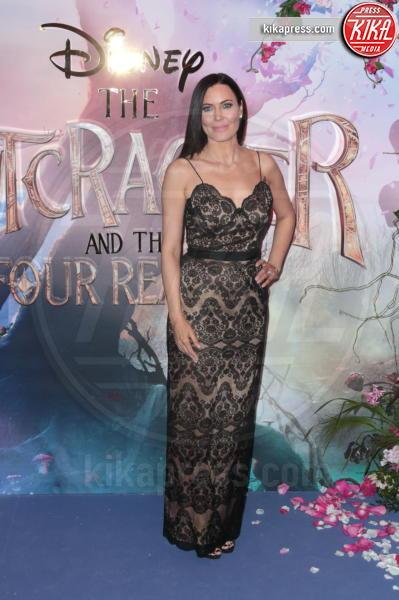 Linzi Stoppard - Londra - 01-11-2018 - Lo Schiaccianoci debutta a Londra: il red carpet