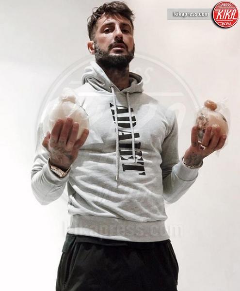 Fabrizio Corona - Milano - 02-11-2018 - Fabrizio Corona shock: