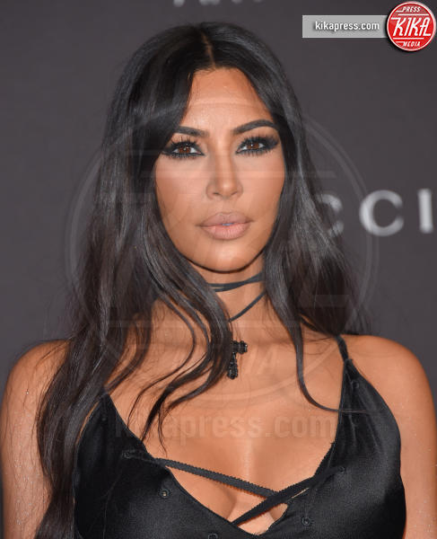 Kim Kardashian - Los Angeles - 04-11-2018 - Il cuore d'oro di Kim Kardashian e Kanye West