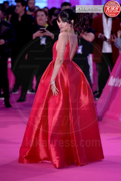 Camila Cabello - Bilbao - 04-11-2018 - Camila Cabello fa poker agli  MTV European Music Awards 2018