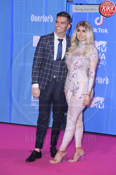 Chloe Ferry - Bilbao - 04-11-2018 - Camila Cabello fa poker agli  MTV European Music Awards 2018