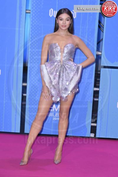 Hailee Steinfeld - Bilbao - 04-11-2018 - Camila Cabello fa poker agli  MTV European Music Awards 2018