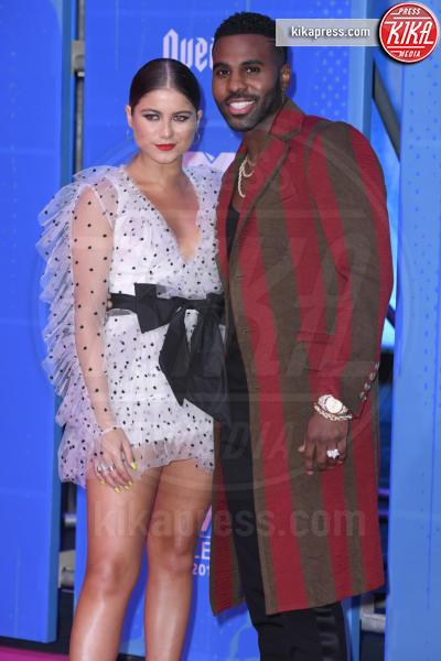 Sofia Reyes, Jason Derulo - Bilbao - 04-11-2018 - Camila Cabello fa poker agli  MTV European Music Awards 2018