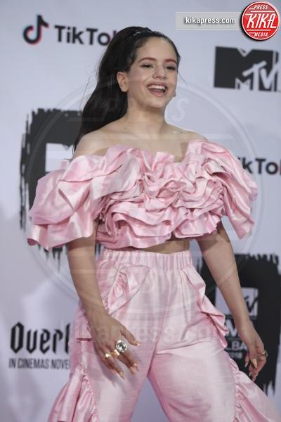 Rosalia Vila - Bilbao - 04-11-2018 - Camila Cabello fa poker agli  MTV European Music Awards 2018