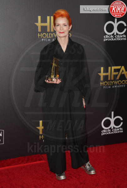 Sandy Powell - Los Angeles - 04-11-2018 - Hollywood Film Awards, premio alla carriera per Nicole Kidman