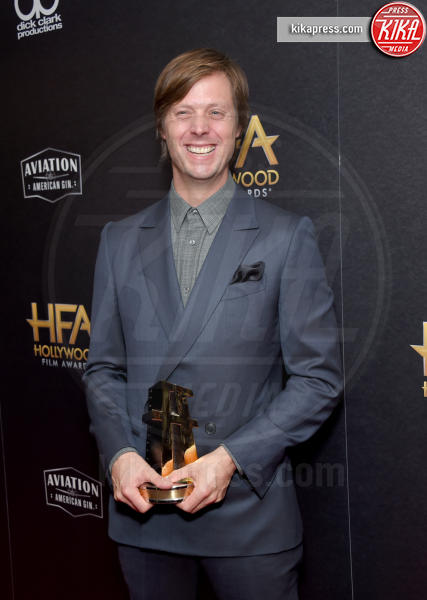 Felix Van Groeningen - Beverly Hills - 04-11-2018 - Hollywood Film Awards, premio alla carriera per Nicole Kidman