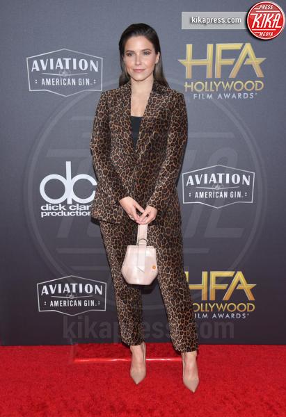 Sophia Bush - Beverly Hills - 04-11-2018 - Hollywood Film Awards, premio alla carriera per Nicole Kidman