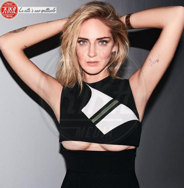 Chiara Ferragni - Hollywood - 07-11-2018 - Underboob: lo stile di Emily Ratajkowski è imbattibile