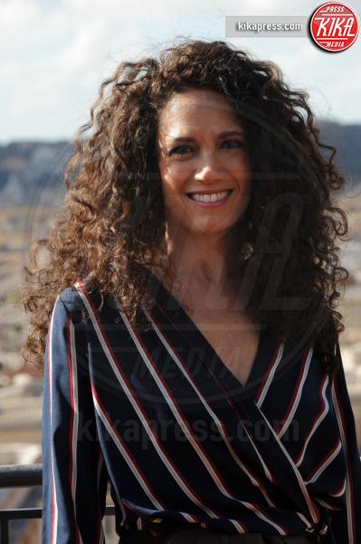 Samuela Sardo - Roma - 07-11-2018 - Belle ripiene: il teatro si tinge di rosa e ci porta in cucina