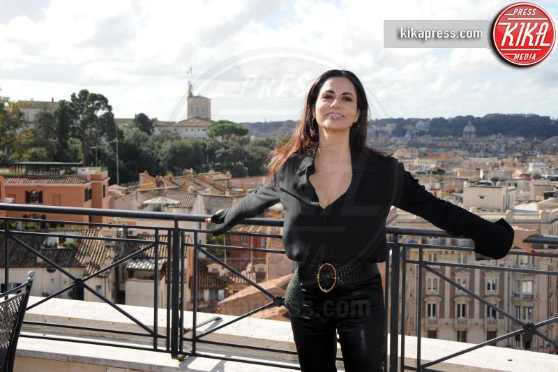 Rossella Brescia - Roma - 07-11-2018 - Belle ripiene: il teatro si tinge di rosa e ci porta in cucina