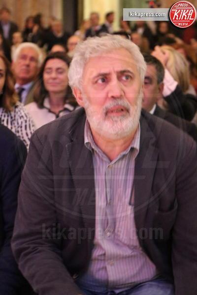 Francesco Piccolo - Caserta - 07-11-2018 - Alla Reggia di Caserta le Notti Magiche di Paolo Virzì