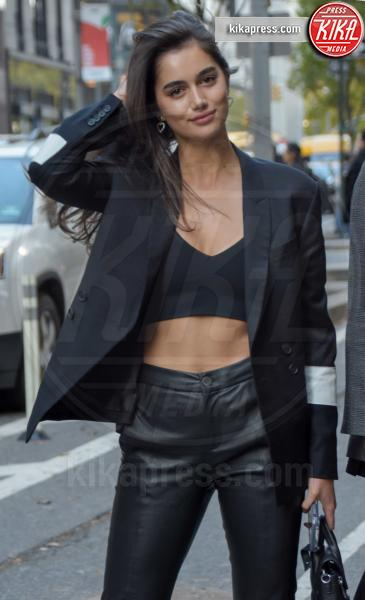Zuri Tibby - NYC - 08-11-2018 - Gli angeli di Victoria's Secret: ultima prova prima dello show