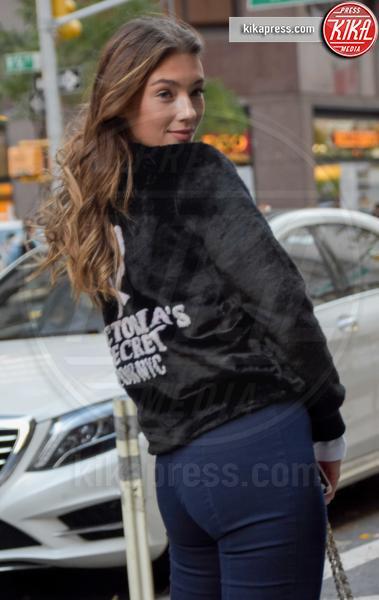 Lorena Rae - NYC - 08-11-2018 - Gli angeli di Victoria's Secret: ultima prova prima dello show