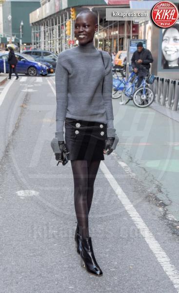 Grace Boi - NYC - 08-11-2018 - Gli angeli di Victoria's Secret: ultima prova prima dello show