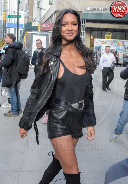 Model - NYC - 08-11-2018 - Gli angeli di Victoria's Secret: ultima prova prima dello show
